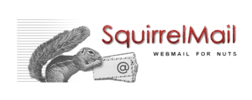 WebMail Squirrelmail